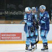 Direkte Playoff-Konkurrenten zu Gast im Eichwald