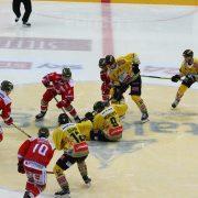 ICEHL: Revanche von Bozen – 3:0 Sieg gegen Vienna in der Erste Bank Arena