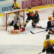 Capitals: 1:2-Heimniederlage gegen Linz