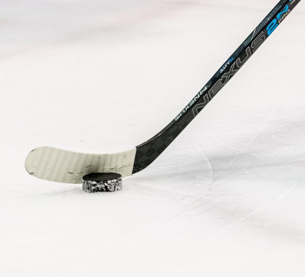 Eishockey Club Olten und SC Langenthal – Zwei Rivalen