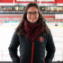 Julia Pehling verstärkt die Eispiraten-Verwaltung