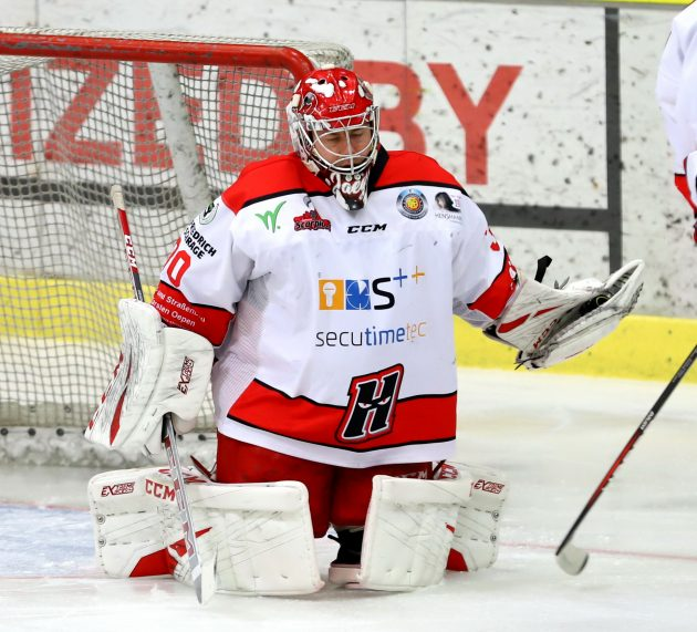 Scorpions Oberliga-Nord Meister