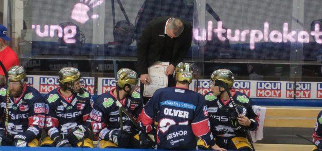 Eisbären Berlin mit glücklichem 2:0 im Spitzenspiel gegen Pinguins Bremerhaven