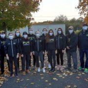 Ausbildungs- und Studium-Programm verzeichnet weitere Erfolge bei den Mad Dogs Mannheim