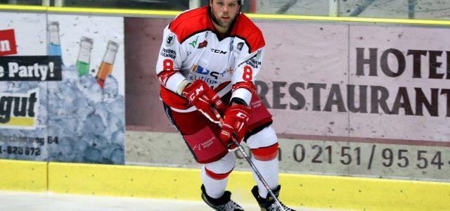 Jan Niklas Pietsch bleibt bei den Scorpions