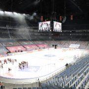 Dem Eishockey stehen tiefgreifende Veränderungen in allen Bereichen bevor