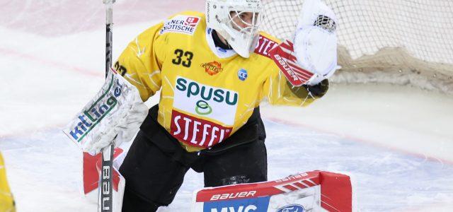 Wraneschitz auf Players to watch-Liste der NHL