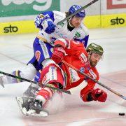 ICEHL am Freitag: Zweiter Erfolg für Bozen in der Kärntner Woche – Siege für Bulldogs, KAC und Bratislava