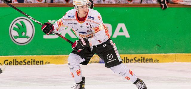 ESVK reist nach Kassel und Weißwasser – Heimspiel gegen Ravensburg