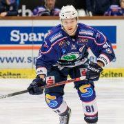 Huskies knacken 100-Punkte-Marke dank 7:1 gegen Bayreuth