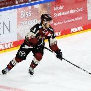 ERC Ingolstadt verpflichtet U20-Nationalspieler