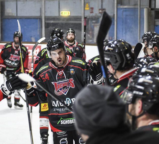 Rockets feiern ersten Heimsieg in der Oberliga Nord