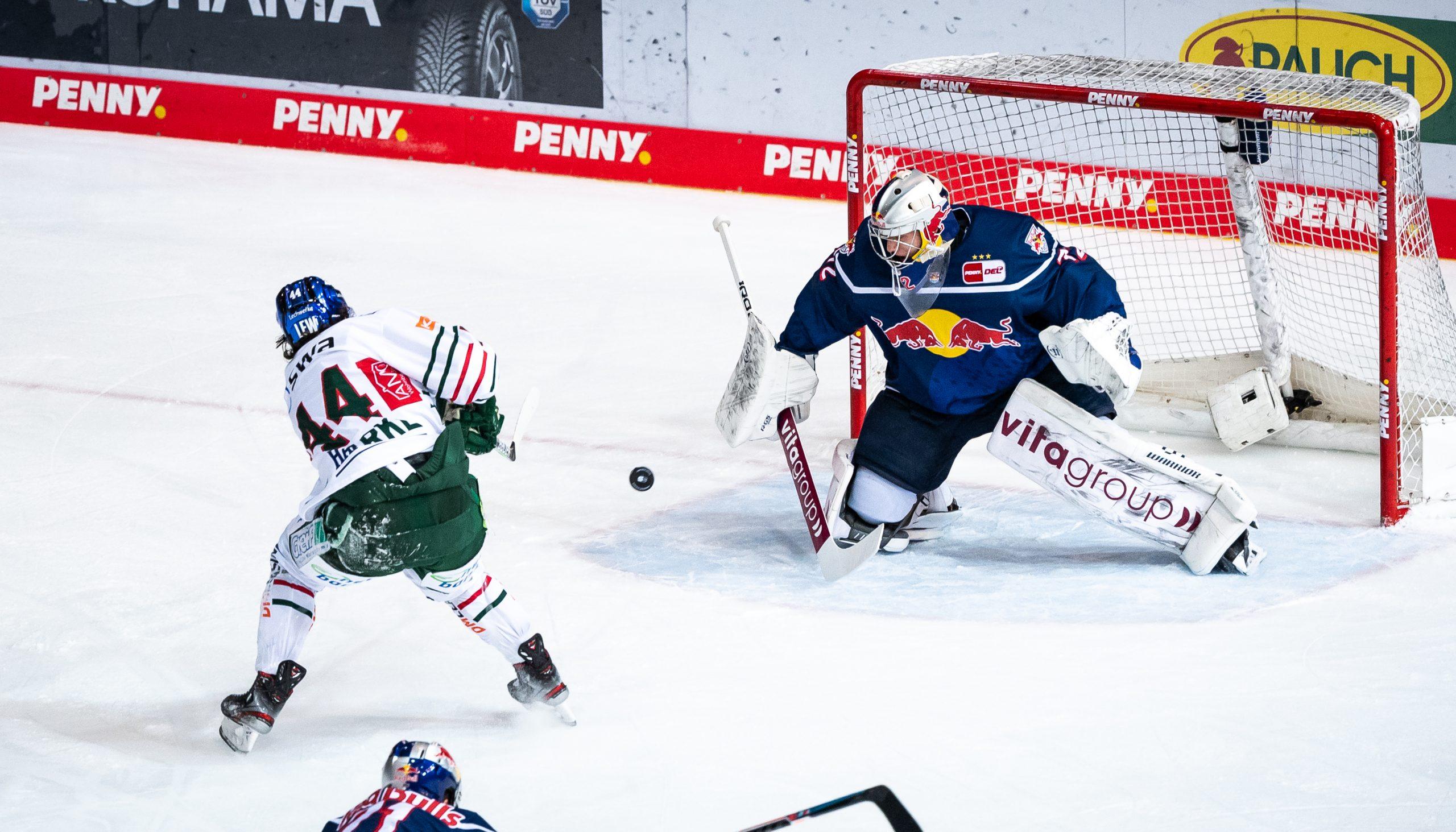 München Augsburg Eishockey