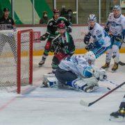 Starbulls erkämpfen sich Overtime-Sieg gegen Lindau