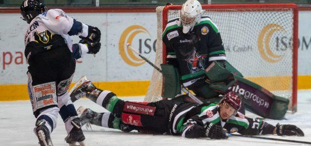 8:0-Heimsieg und erfolgreiches Debüt von Slavicek