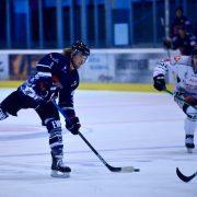 Zwei Niederlagen gegen Deggendorf und Höchstadt – Nicolas Strodel bleibt ein Riverking