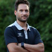 Ice Dogs weiter mit Trainer Markus Hausner