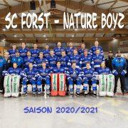 Torhütertrio bleibt dem SC Forst erhalten