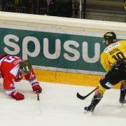 ICEHL: Antal zum Liga Young Star des Monats gewählt