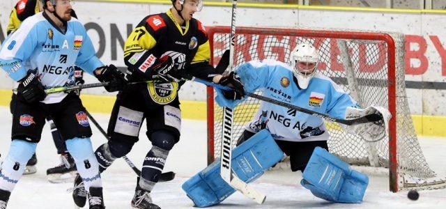 Icefighters mit perfektem 6-Punkte-Wochenende siegen auch in Krefeld