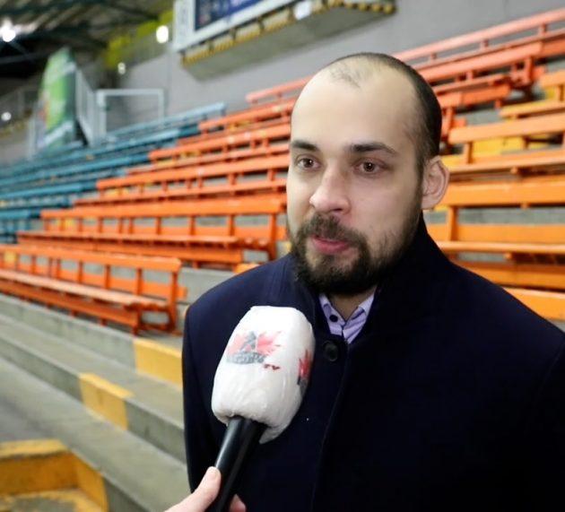 """Erfurts Trainer Raphaël Joly: """"Für mich gibt es keine Namen"""""""