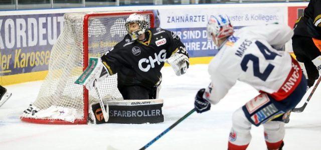 Towerstars mit Kampfsieg gegen Heilbronn raus aus der Negativserie