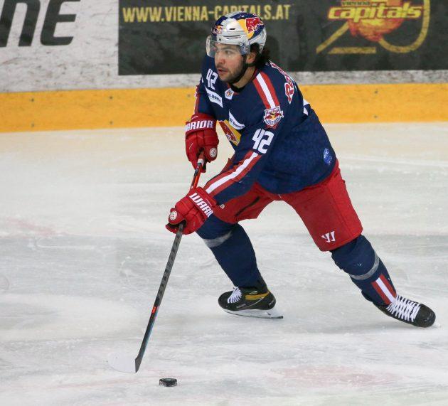 Layne Viveiros beendet die Saison in Augsburg