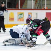 Rosenheims erster Playoff-Gegner heißt Deggendorf