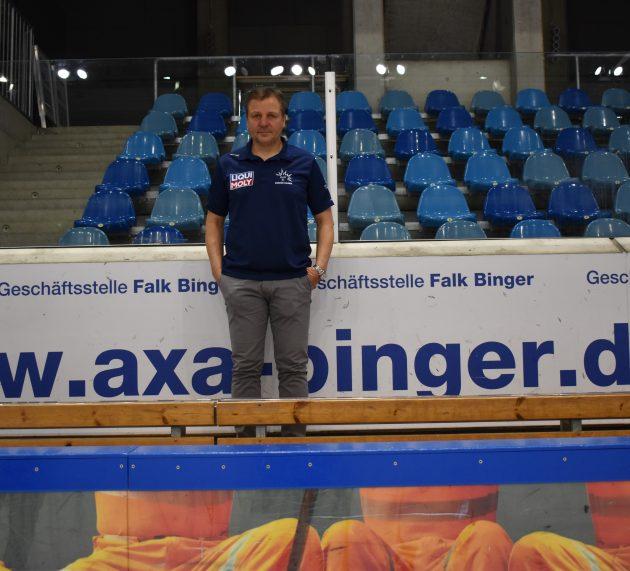 Eislöwen und Erfurt kooperieren