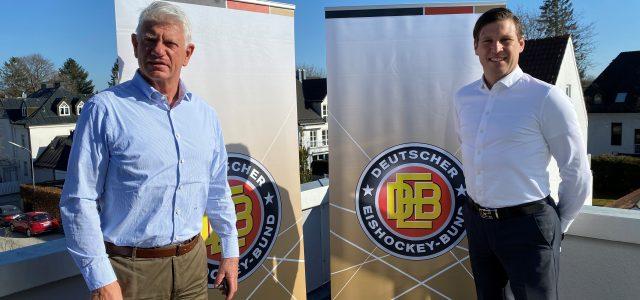DEB-Präsidium ernennt Claus Gröbner zum neuen Generalsekretär