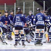 Landsberg: Spielabsage des Heimspiels gegen Peiting – 6:3 Sieg in Füssen