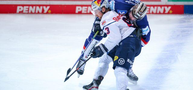 Clever und eiskalt: Iserlohn Roosters verpassen dem EHC Red Bull München eine 8:3 Niederlage