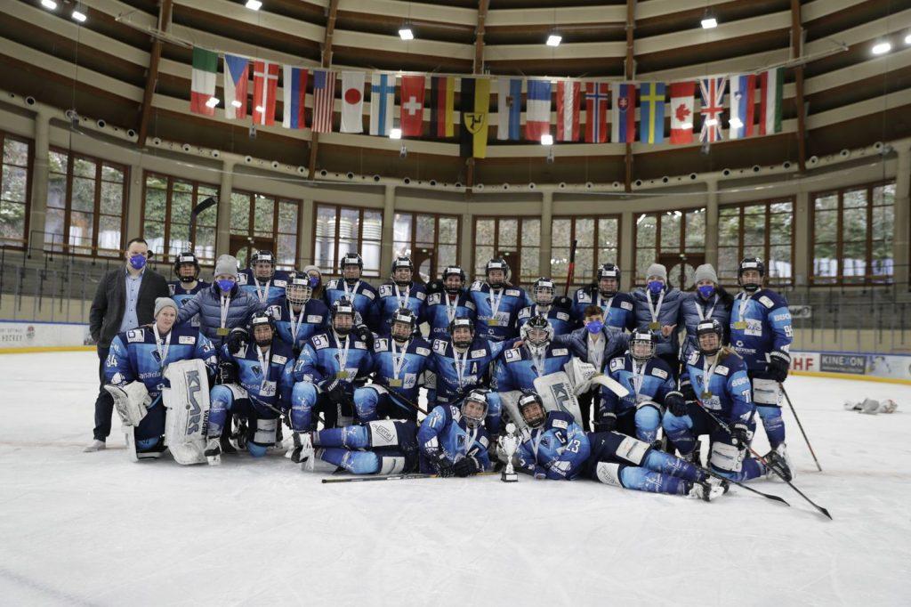 Finale Eishockey 2021