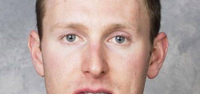 Adler verstärken Offensive mit Sean Collins