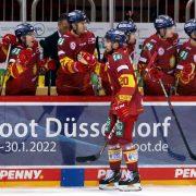 Showdown für die DEG: Gegen Augsburg und in München müssen Punkte her