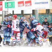 Selb ist der Gegner im Playoff-Viertelfinale der Oberliga Süd – Oberfranken nach turbulentem Wochenende nun der Gegner für Lindau