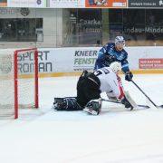 EV Lindau Islanders vor entscheidendem Wochenende in den Playoffs