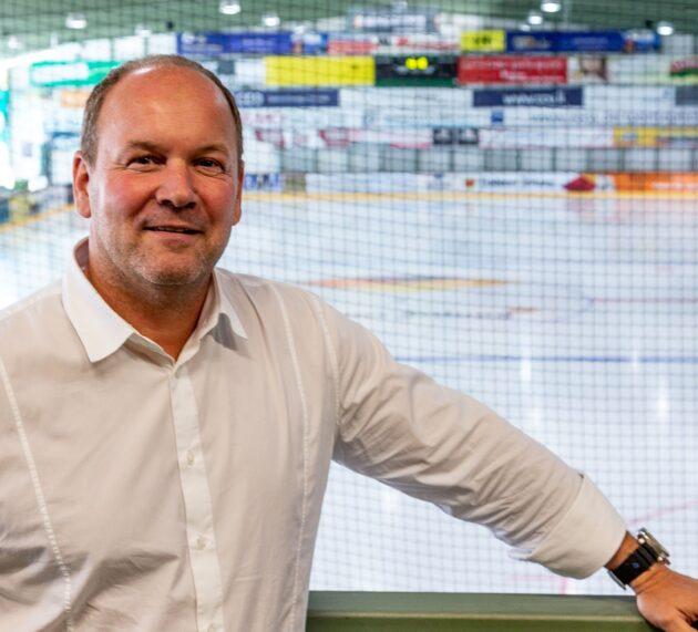 """""""Das Einzige, was gefehlt hat, war die Kontinuität der jungen Mannschaft"""" – Interview mit Bernd Wucher, dem 1. Vorsitzenden der EV Lindau Islanders"""