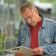 Vaclav Drobny beendet Trainerkarriere