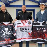 Herford präsentiert neuen Mann und ein Trainerteam an der Bande