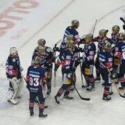 Knapper 1:0 Sieg der Eisbären gegen Straubing