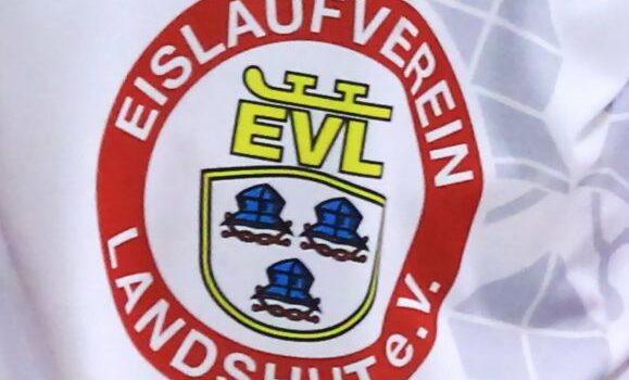 Der EV Landshut spielt in der Fanatec Arena
