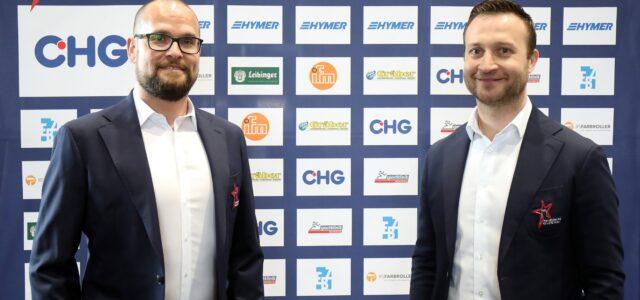 Ravensburg Towerstars stellen sich mit einer Geschäftsführer-Doppelspitze neu auf