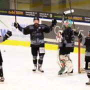 """Herner EV """"sweept"""" Tilburg und zieht als erster Teilnehmer ins Finale der Oberliga Nord ein"""