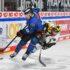 Nürnberg Ice Tigers: Ustorf, Weber und Welsh fallen aus