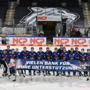 Ice Tigers: Versöhnliches Ende im letzten Heimspiel – Verdienter Erfolg gegen Kölner Haie