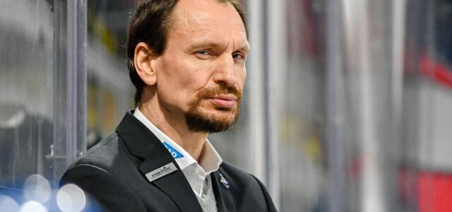 """Adlercoach Pavel Gross: """"""""Ich glaube nicht an Glück. Es sind halt Kleinigkeiten"""""""