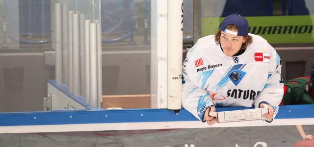 Riverkings kooperieren mit ERC Ingolstadt