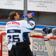 Vertrag verlängert: Sebastian Vogl bleibt in Straubing
