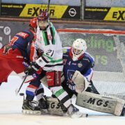 Nervenstarke Starbulls gewinnen erstes Halbfinalspiel